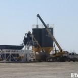 В Казахстане запустили новый завод ЖБИ
