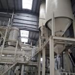 В Чечне запустят завод по производству строительной извести