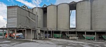 «Евроцемент групп» закрыл ульяновский цементный завод