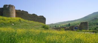 В Нагорном Карабахе открыли завод стройматериалов