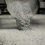 В Казахстане выпуск добавок для бетона вырос на 46,1%