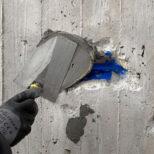 Оренбургские ученые усовершенствовали состав ремонтной смеси