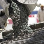 В России увеличилось производство цемента на 4,4%