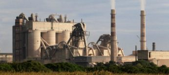 «Спасскцемент» установил производственный рекорд
