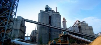 В Узбекистане снизили ставку налога на прибыль производителям цемента